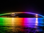 Build a Bridge and Get Over It People…The LBGT community Deserves Equal Status inside and outside the Church!